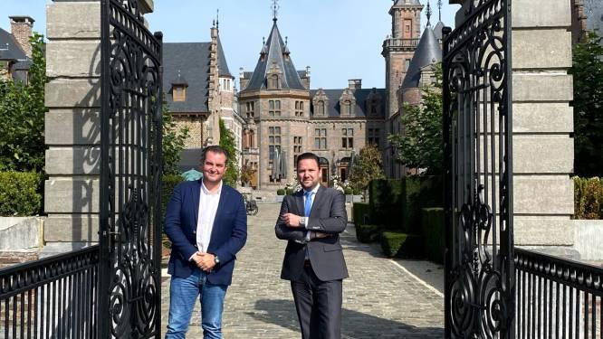 """Ex-manager van La Butte aux Bois, Yannick Bouts, neemt leiding Kasteel van Ordingen over: """"De nieuwe functie voelt als thuiskomen"""""""
