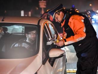 Wie de verkeerswet overtreedt, krijgt in 2018 een zwaardere straf: dit verandert allemaal