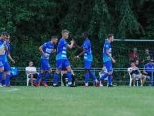 Flemming helpt PEC Zwolle aan eerste oefenzege van het seizoen