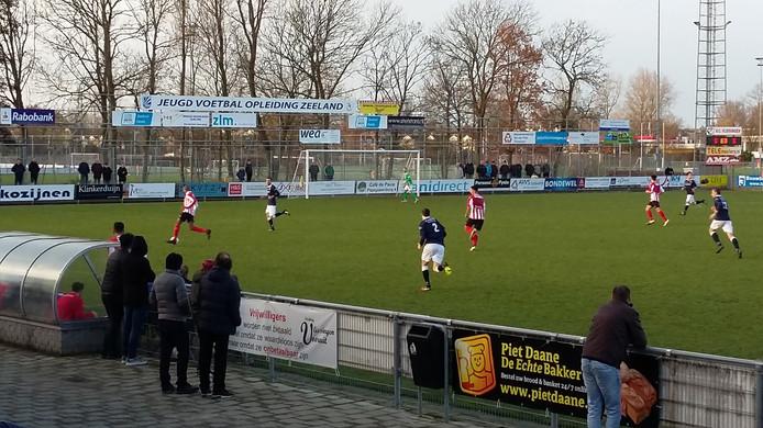 VC Vlissingen - Quick