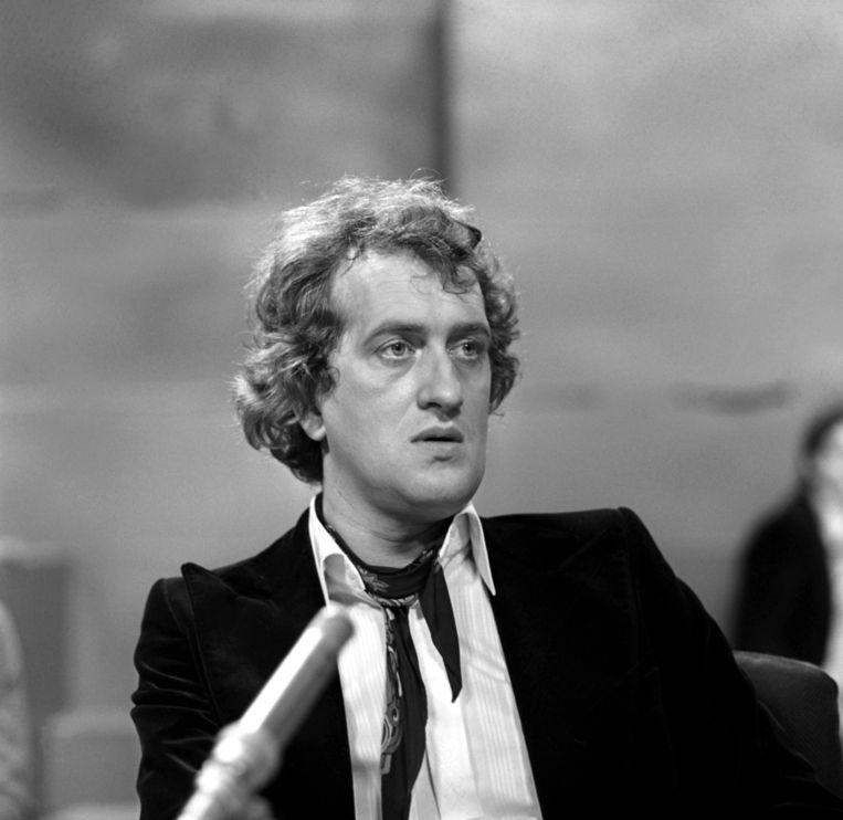 In 1973. Beeld Kippa