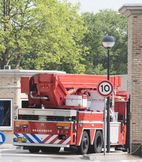 Taakstraf geëist na dubbele brand in Preston Palace