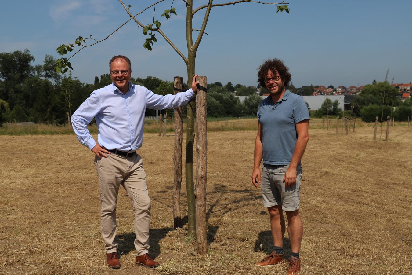 Regionaal landschap en Sint-Pieters-Leeuw lanceren ideeënoproep voor inrichting nieuw Damiaanpark.