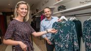 Kledingmerken Four Roses en Bronson openen eerste winkel in Delaerestraat