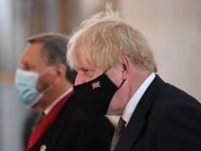 Fin du port du masque obligatoire en Angleterre à partir du 19 juillet