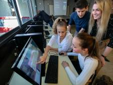CodeSkillz in Eindhoven geeft kinderen de basis van programmeren