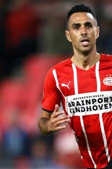 Overvaller hield kind van PSV'er Zahavi onder schot: 'Please, don't hurt my kids'