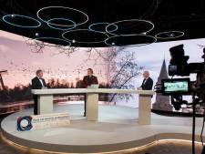 Nuenense ondernemers zamelen 4750 euro in voor de Voedselbank