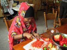 Vluchtelingenopvang van de fraters in Udenhout stopt: 'Het wordt te veel'