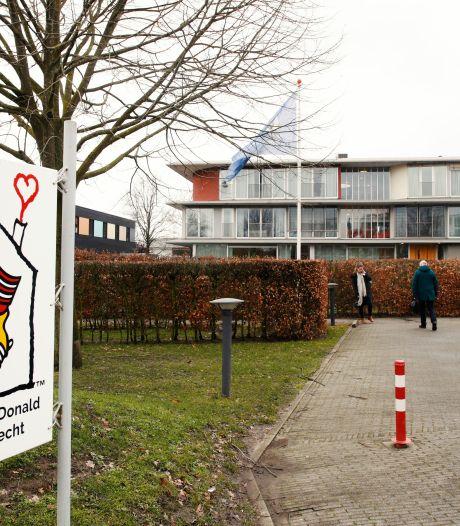 Er zijn andere plekken voor Ronald McDonald Huis: we moeten het weinige groen in Utrecht goed beschermen