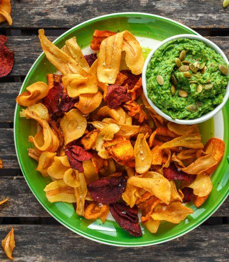 'Bescherm kinderen tegen schadelijke acrylamide in koekjes en chips'