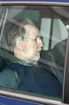 Michel Fourniret est mort