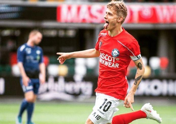 Magnus Mattsson.