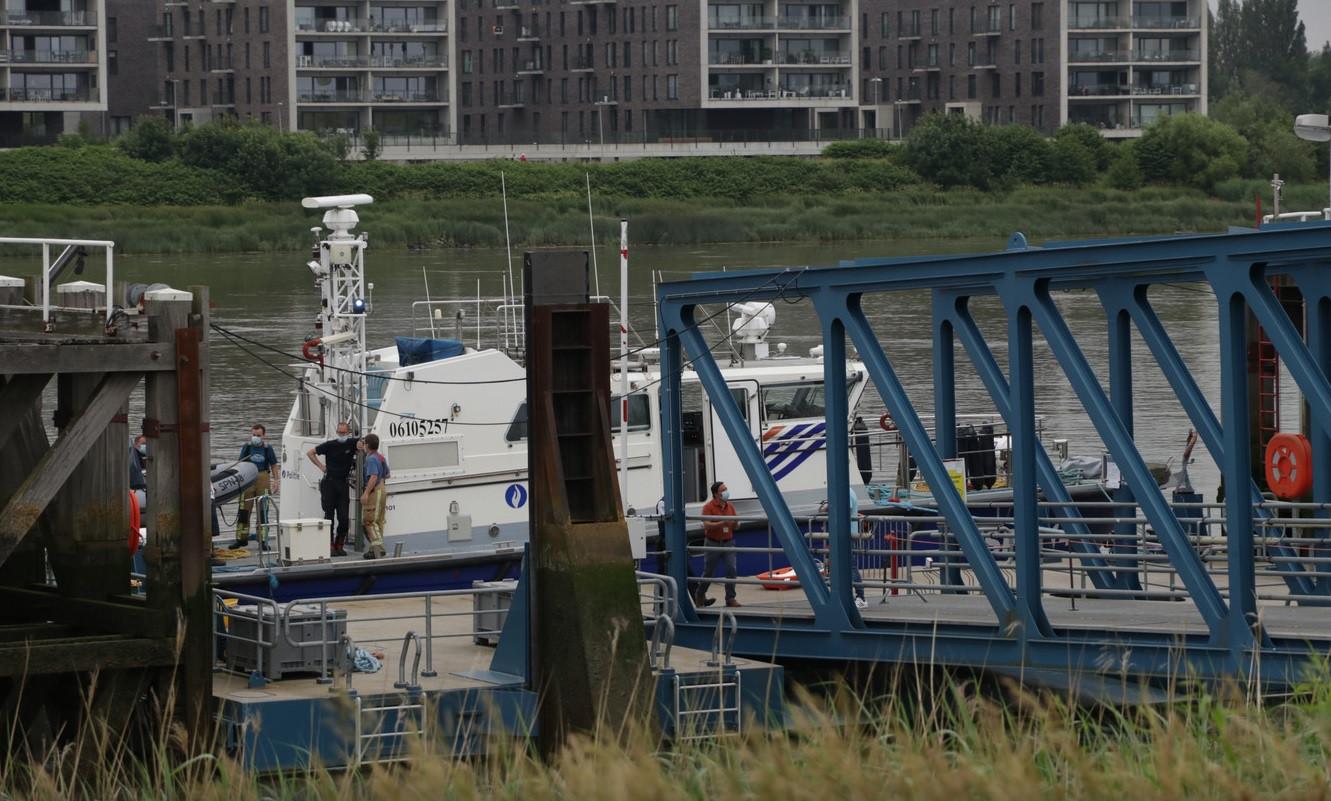 Het lichaam dat afgelopen zaterdag werd aangetroffen in de Schelde is van een man met de Nederlandse nationaliteit.
