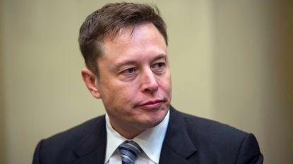"""Na emotioneel interview: andere werkwijze """"geen optie"""" voor Elon Musk"""
