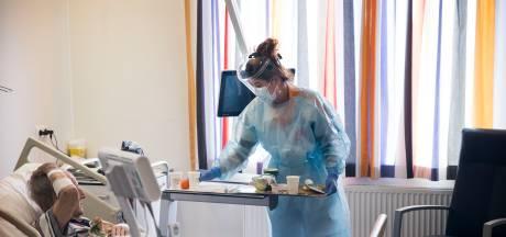 Aantal coronapatiënten in ziekenhuizen Rotterdamse regio neemt toe: 'Maatregelen nodig als stijging doorzet'