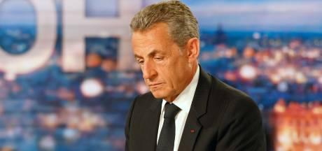 Le parquet financier fait appel de la condamnation de Nicolas Sarkozy