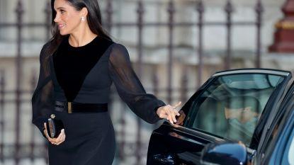 Meghan Markle sluit zelf autodeur: Britse media spreken van anarchie binnen koningshuis