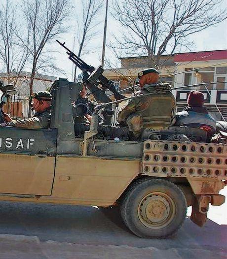 Getraumatiseerde commando bedreigt zijn ex in Puttershoek tijdens ruzie over alimentatie: 'Ik maak je af'