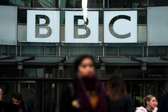 De BBC.