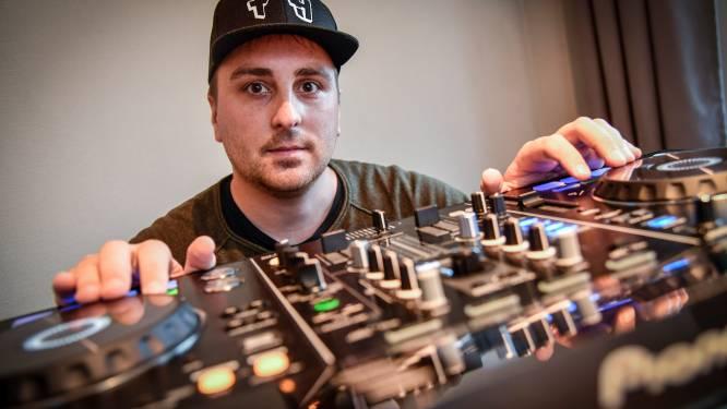 Hamse DJ 'Funkhauser' maakt remix van Mega Mindy voor 25-jarig bestaan van Studio 100