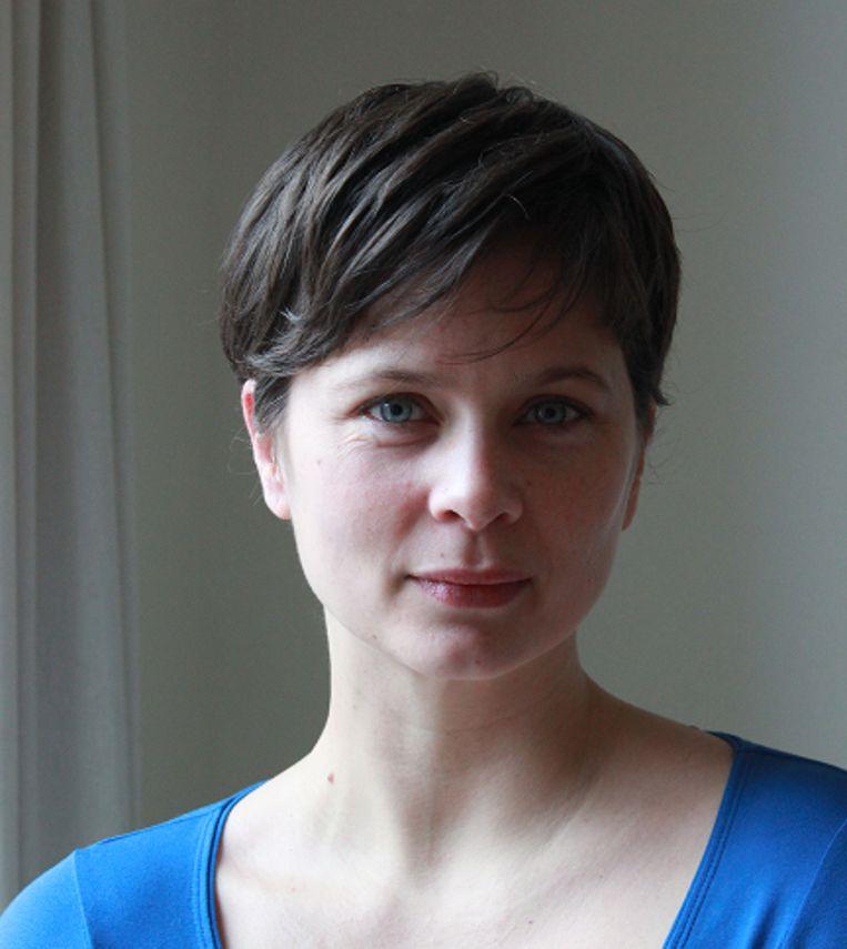 null Beeld Suzanne Oosterwijk
