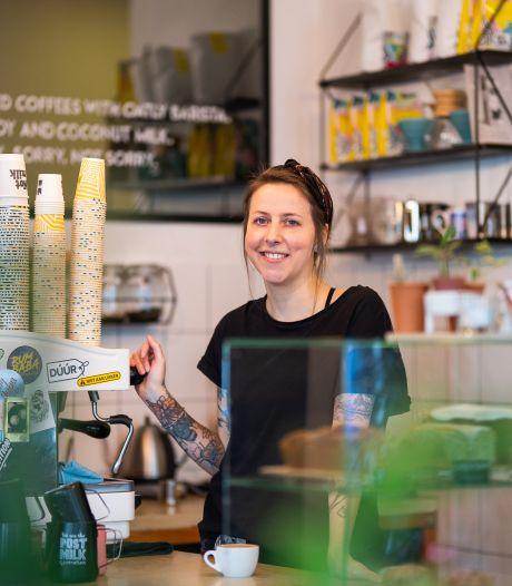 Van vegan hotspot naar hippe koffiebar: Bonnie maakt plaats voor Puck