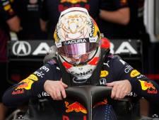 LIVE | Verstappen begint vanaf pole aan Texaans duel met titelrivaal Hamilton