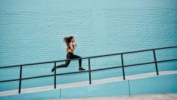 Beginnende sporters lopen sneller dankzij deze dure schoenen