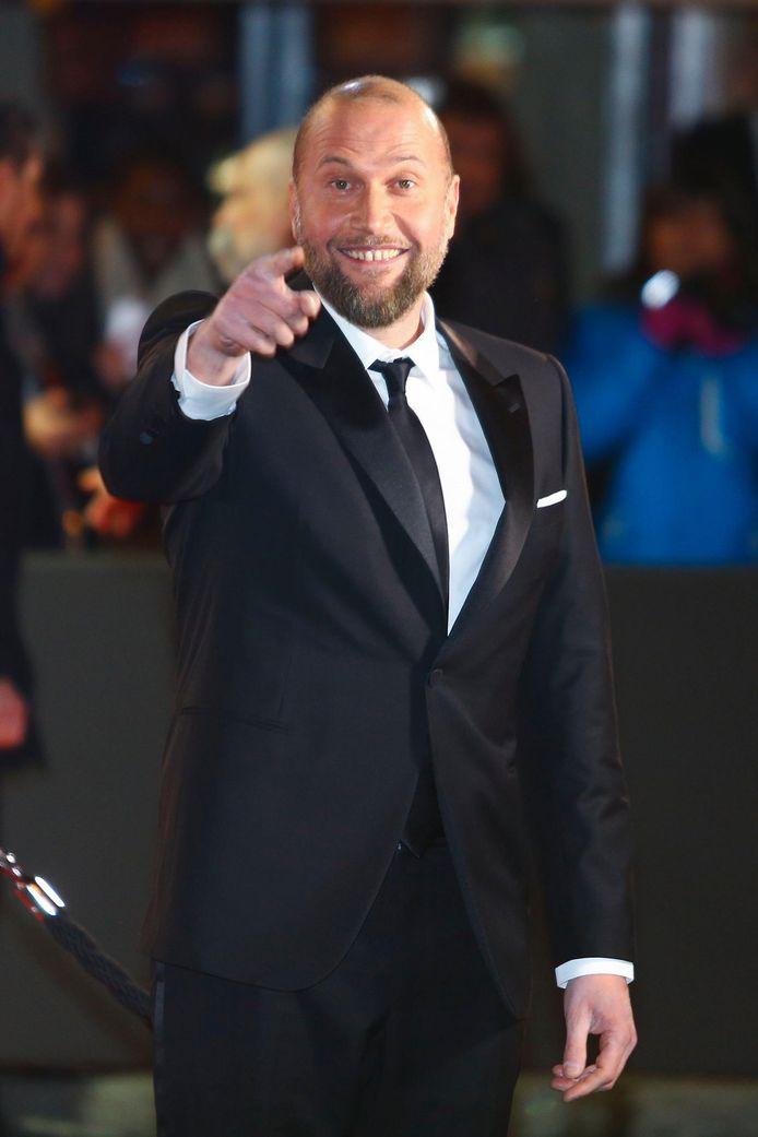 François Damiens.