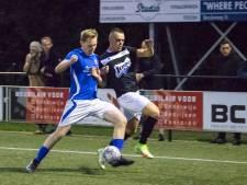 Rietmolen schopt de verhoudingen in het plaatselijke voetbal overhoop