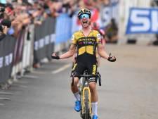 Vos klopt wereldkampioene Brand in Waterloo