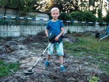 Vlaamse Thomas (7) doet spannende vondst met metaaldetector van amper 40 euro