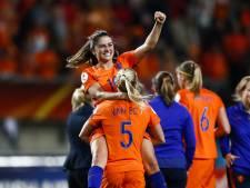 Leeuwinnen kunnen EK-titel definitief pas in 2022 verdedigen