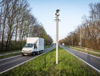 """CD&V: """"Lokale overheden moeten data wegcamera's voor ander beleid kunnen gebruiken"""""""