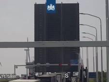 Storing Haringvlietbrug leidt tot problemen op de A29