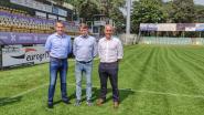 """Lommel SK 2.0 paait fans met boegbeeld Harm Van Veldhoven: """"We hebben gesmacht naar zijn komst"""""""