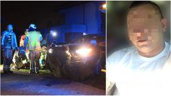 Jonge vader sterft achter het stuur in Temse: mogelijk toch geen natuurlijk overlijden