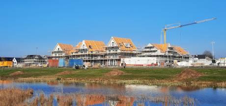 Nieuw huis kopen en vervolgens verhuren mag in Maasdriel niet meer