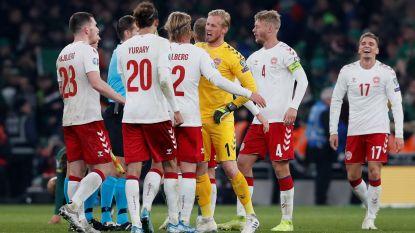 Voor 99% zeker: Duivels treffen Rusland en Denemarken op EK, Finland derde tegenstander?