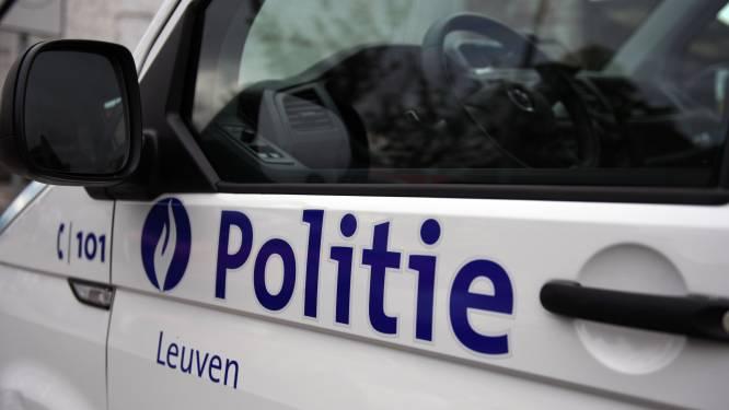 Politie onderzoekt diefstallen uit wagens