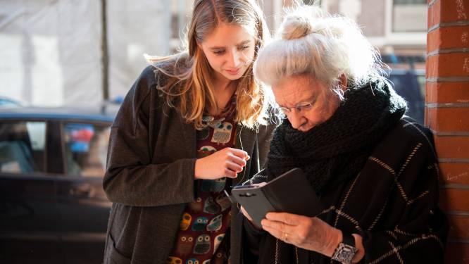 Deze 5 gebruiksvriendelijke smartphones zijn bruikbaar door jong én oud