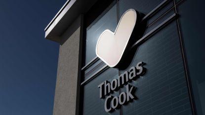 Spaanse reisorganisatie neemt 62 Belgische winkels van Thomas Cook over: doorstart voor 195 personeelsleden