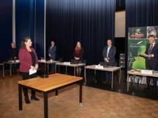 Oppositie in Oisterwijk loopt niet warm voor 'kleurplaat'