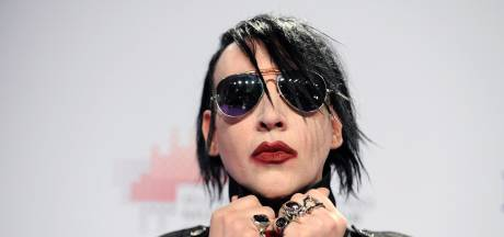 Marilyn Manson ontkent misbruik: 'Intieme relaties waren altijd wederzijds'