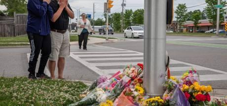 Zoontje (9) verliest ouders en zus (15) bij terreuraanslag in Ontario: 'Hoe leggen we dit aan hem uit?'