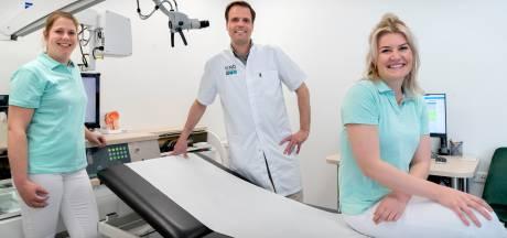 KNO-artsen JBZ starten eigen kliniek in Waardenburg