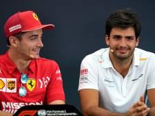 Ferrari benoemt geen kopman: 'Ze zijn vrij om tegen elkaar te racen'