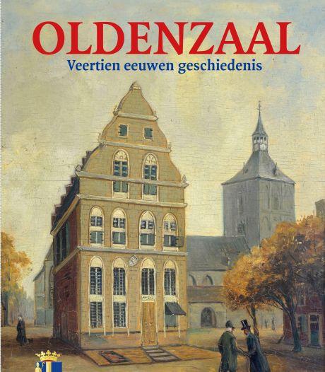 Wanhopig gezocht: 1 exemplaar van het niet meer te krijgen boek over Oldenzaal