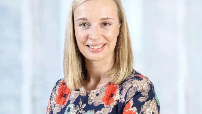 Tieltse Jasminka Poppe is nieuwe voorzitter van Vrouw & Maatschappij West-Vlaanderen